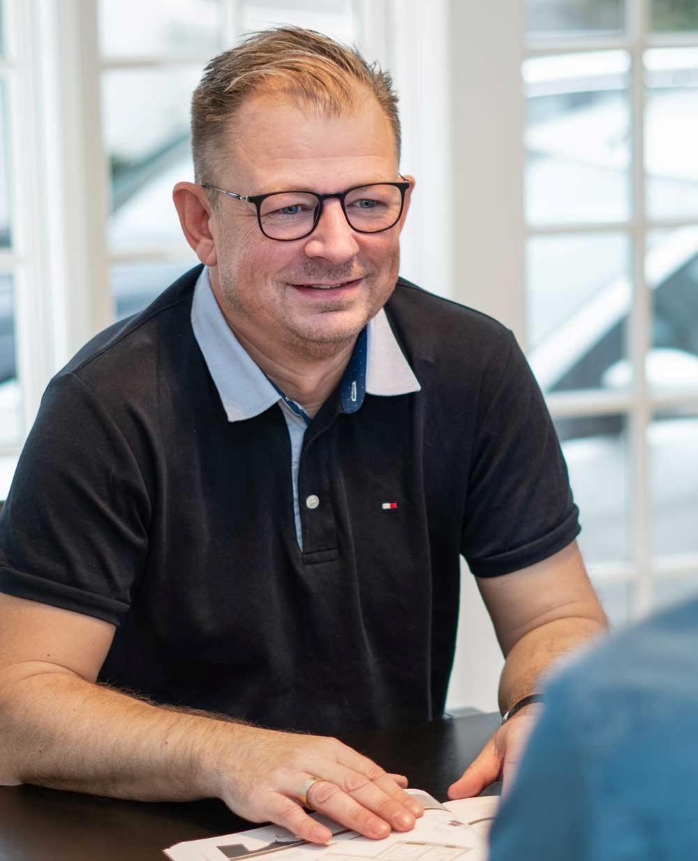 Jan Drejer Pedersen
