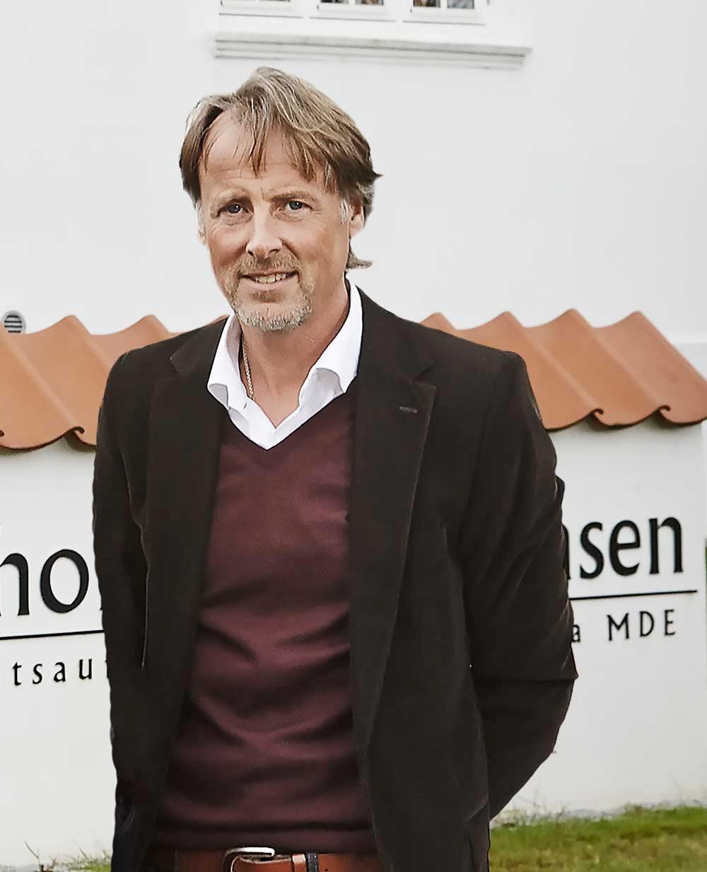 Lars Ørbæk