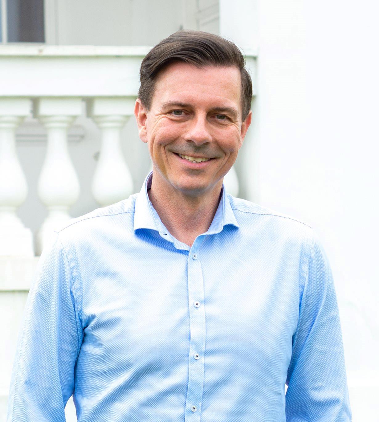 Jesper Lunau