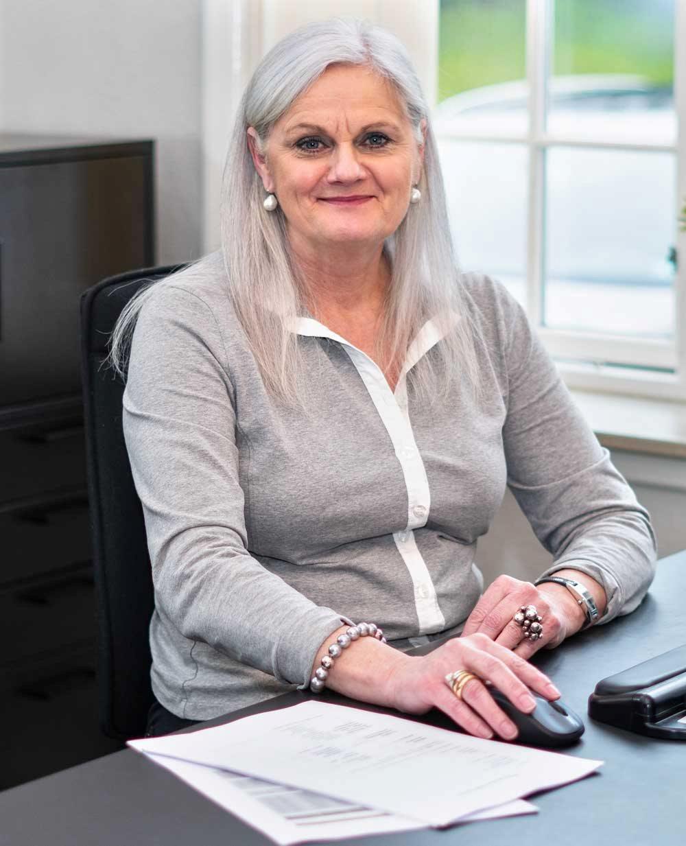 Anne Reenberg