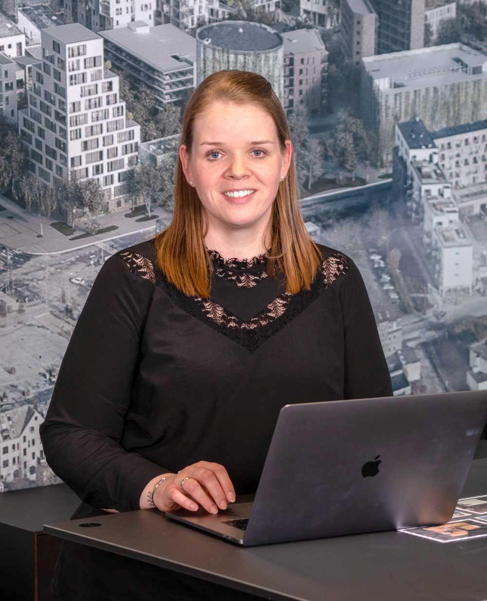Gitte Søndergaard Steffensen